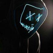Iceman Masked